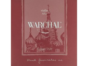 Warchal RUSSIAN STYLE (A) 002RSB