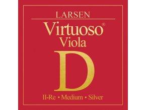Larsen VIRTUOSOVIOLA(D)