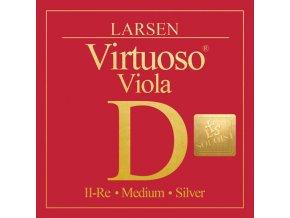 Larsen VIRTUOSOVIOLA SOLOIST(D)