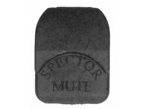 Spector MUTE (černá)