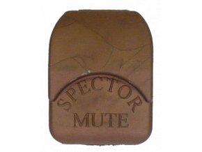 Spector MUTE (hnědá)