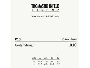 Thomastik P10