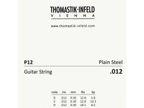 THOMASTIK P12