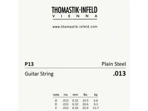THOMASTIK P13