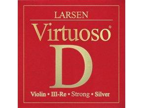 Larsen VIRTUOSO (Dtvrdé)