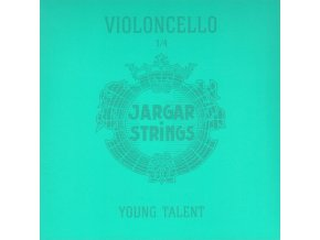 JARGAR Young talent 1/4