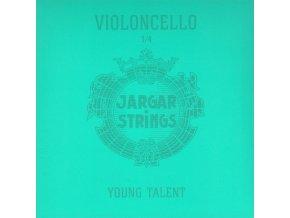 Jargar YOUNGTALENT (1/4) set