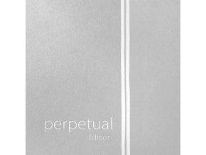 Pirastro PERPETUALEDITION (D) 333250