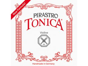 Pirastro TONICA set (3/4-1/2) 412041