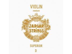 Jargar SUPERIOR Violin (D)