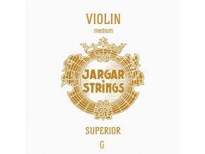 Jargar SUPERIOR Violin (G)