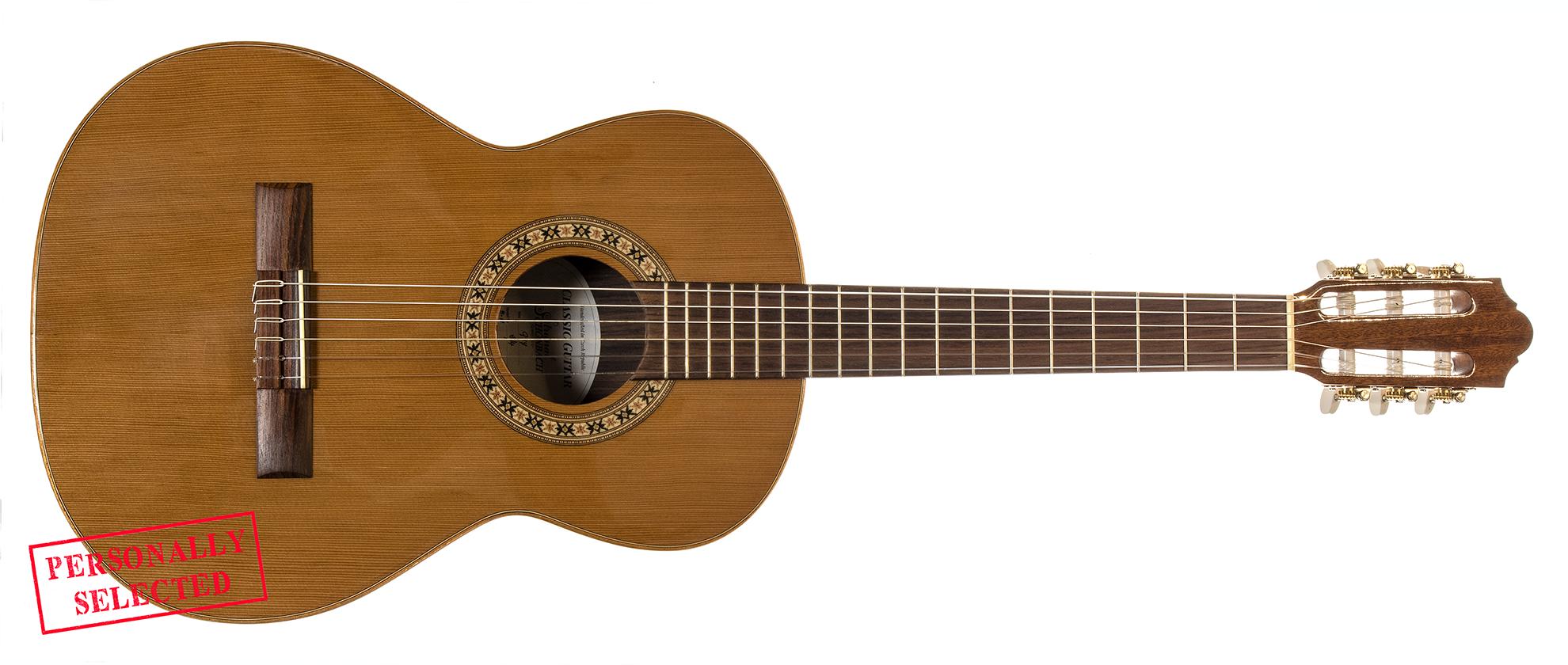 Stunal Schönbach - Klasická kytara 977 3/4