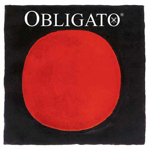 Pirastro OBLIGATO 411021 - Struny na housle - sada