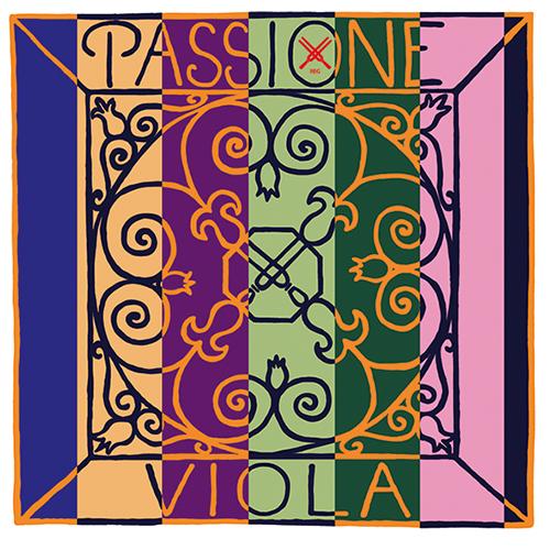 Pirastro PASSIONE 229021 - Struny na violu - sada