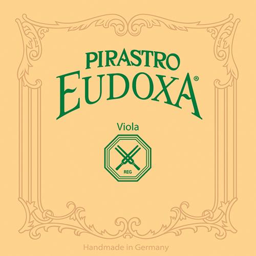 Pirastro EUDOXA 224021 - Struny na violu - sada