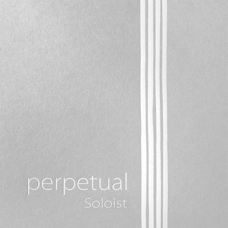 Pirastro PERPETUAL SOLOIST 333080 - Struny na violoncello - sada