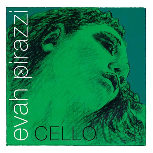 Pirastro EVAH PIRAZZI 332020 - Struny na violoncello - sada