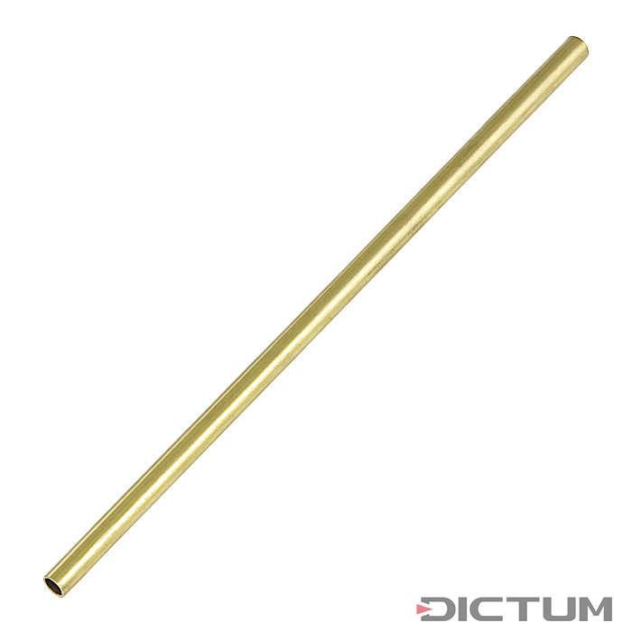 Mosazná trubka 719815 - Brass Tubing, ? 4 mm