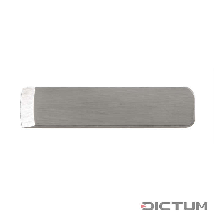 Nůž do hoblíku - Replacement Blade for Herdim® Plane, Arched, Blade Width 10 mm
