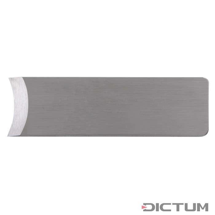 Nůž do hoblíku - Replacement Blade for Herdim® Plane, Concave Arched, Blade Width 23 mm