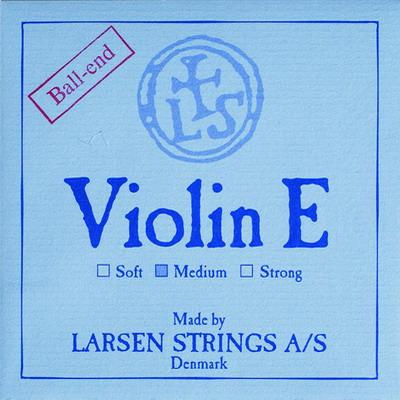 LARSEN Houslové struny - sada