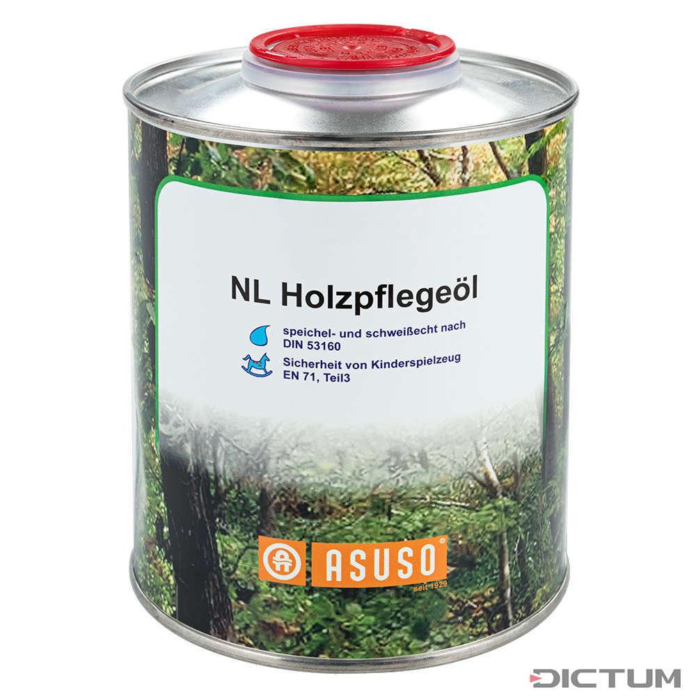 Dictum 810067 - ASUSO® NL Maintenance Oil, 750 ml - Olej