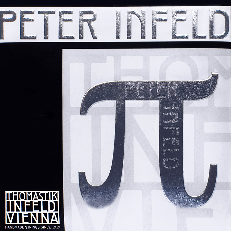 Thomastik PETER INFELD PI100 - Struny na housle - sada