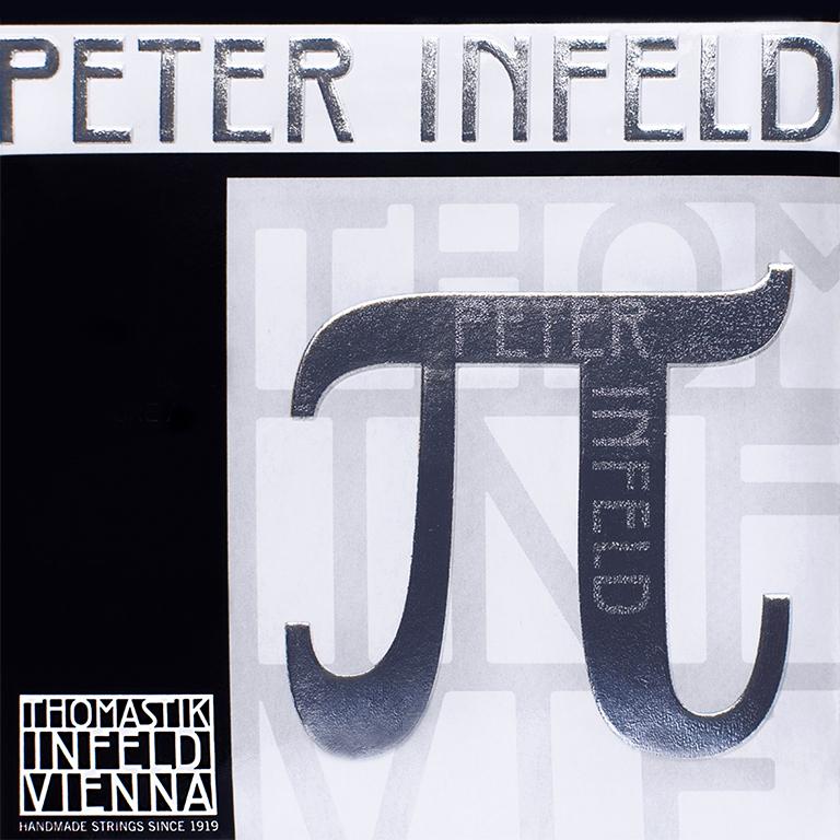 Thomastik PETER INFELD PI101 - Struny na housle - sada