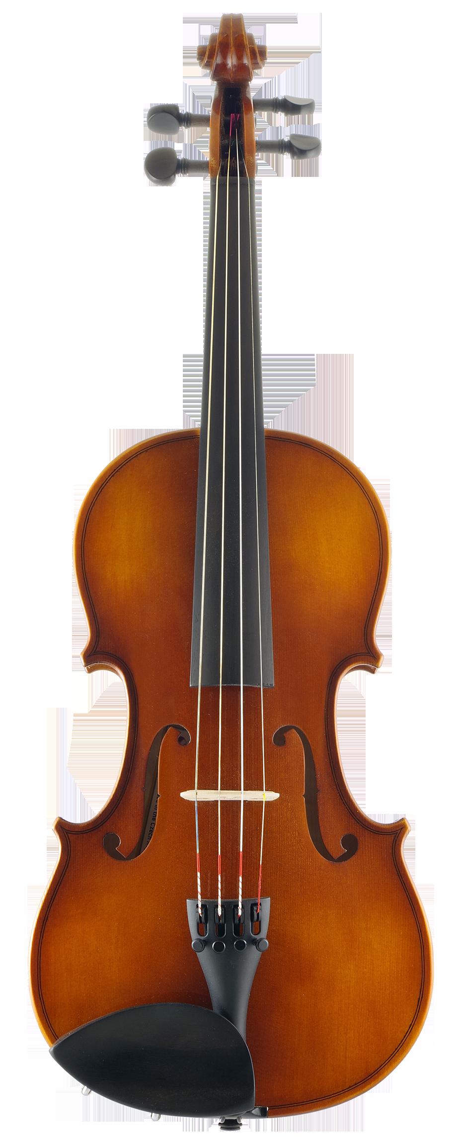 Akordkvint ARS MUSIC model 026 (4/4) - Housle - komplet