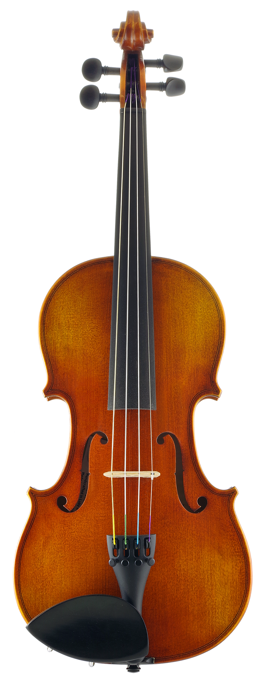 Akordkvint ARS MUSIC model 028 (4/4) - Housle - komplet