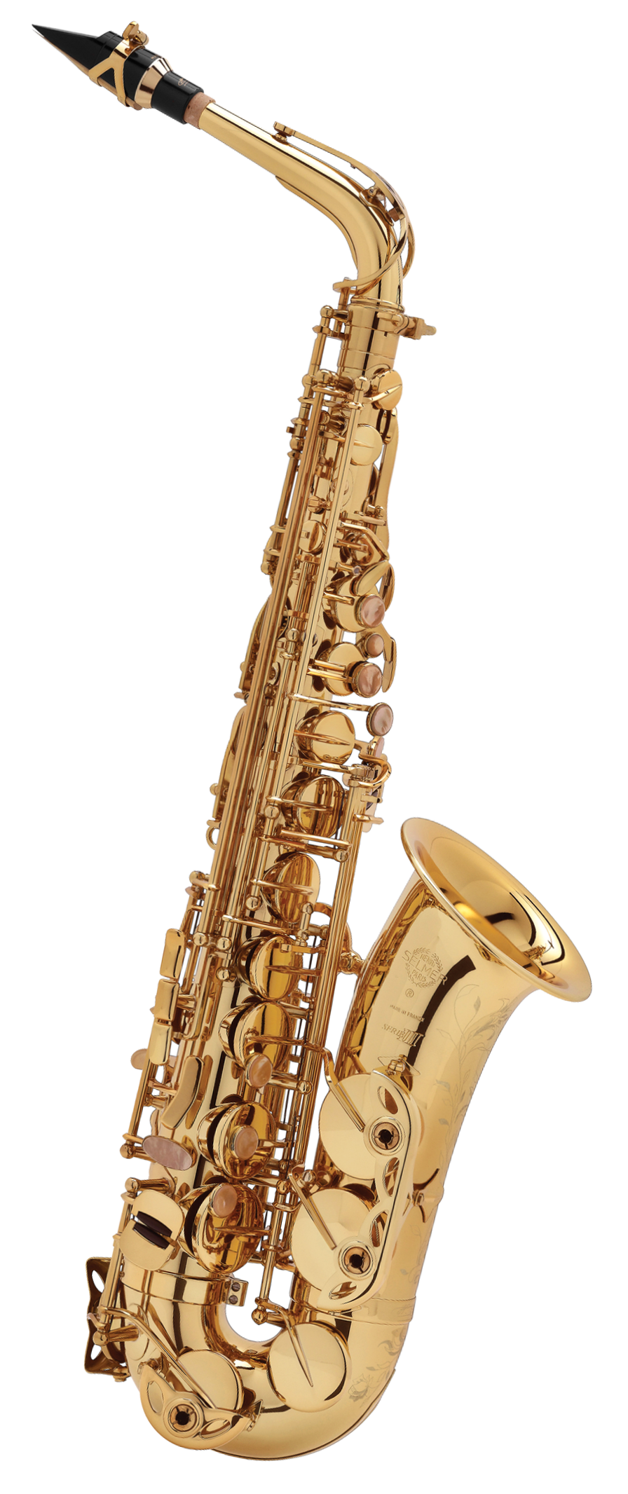 Selmer SERIES III GG - Alt saxofon