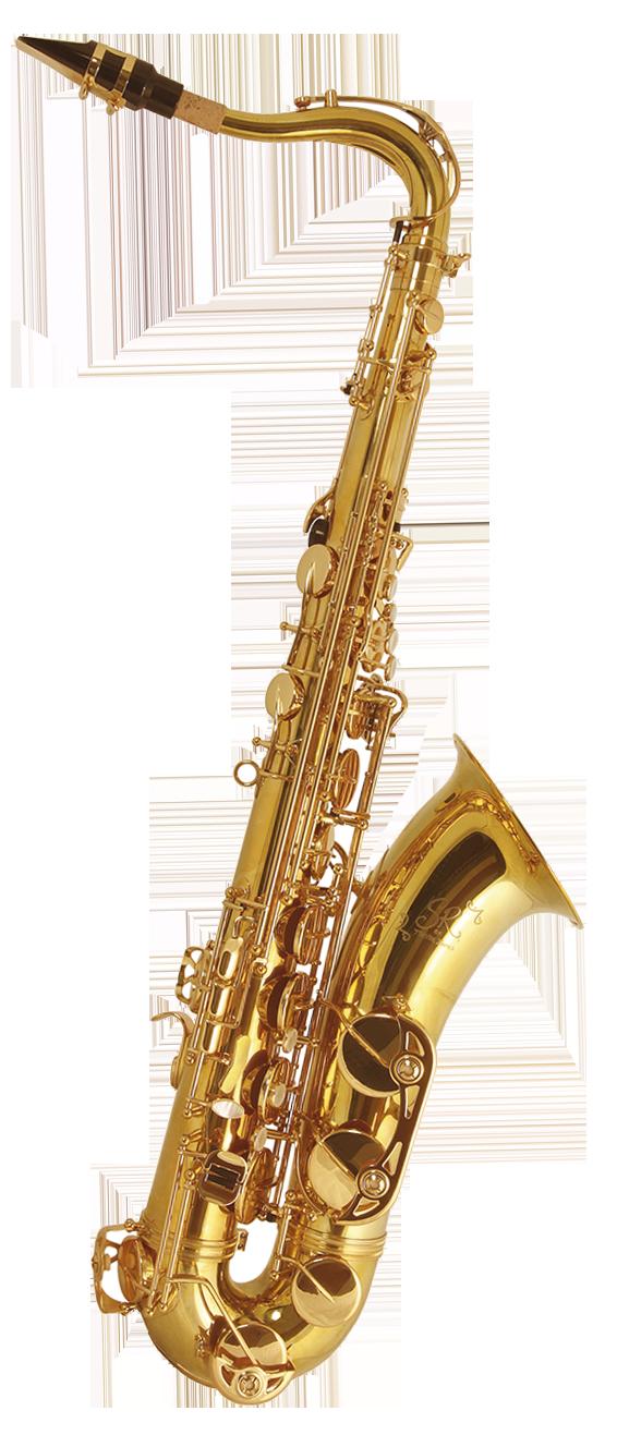 Trevor James SR Gold - Tenor saxofon