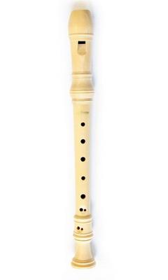SCHNEIDER BAROCK sopránová třídílná Zobcová flétna