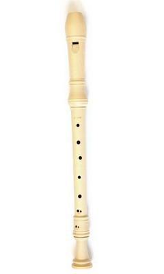 Schneider BAROCK - Altová zobcová flétna