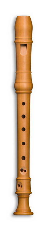 Mollenhauer DENNER 5006 - Sopraninová zobcová flétna