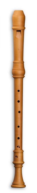 MOLLENHAUER DENNER tenorová hruška bez klapky 5406 Zobcová flétna