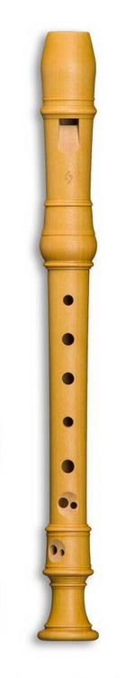MOLLENHAUER DENNER sopraninová buxus 5022 Zobcová flétna