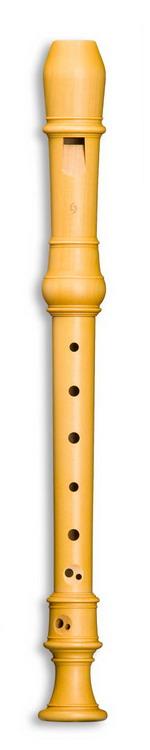 MOLLENHAUER DENNER sopránová buxus 5122 Zobcová flétna