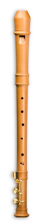Mollenhauer DENNER MODERN 5926 - Altová zobcová flétna