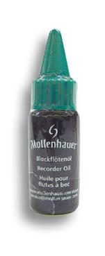 Mollenhauer 6135 - Olej na dřevěné zobcové flétny