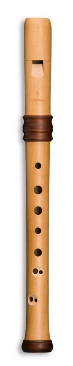 MOLLENHAUER ADRI´S DREAM FLUTE soprán hruška natur 4119N Zobcová flétna