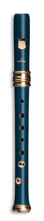MOLLENHAUER ADRI´S DREAM FLUTE soprán hruška modrá 4119B Zobcová flétna