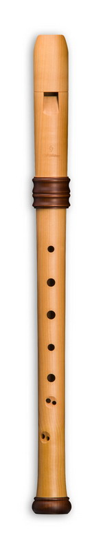 MOLLENHAUER ADRI´S DREAM FLUTE altová natur 4317 Zobcová flétna
