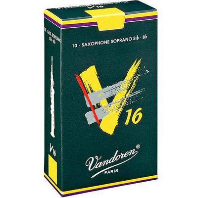 Vandoren V16 SR7125 - Plátky na soprán saxofon