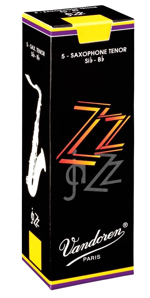 Vandoren ZZ SR4225 - Plátky na tenor saxofon