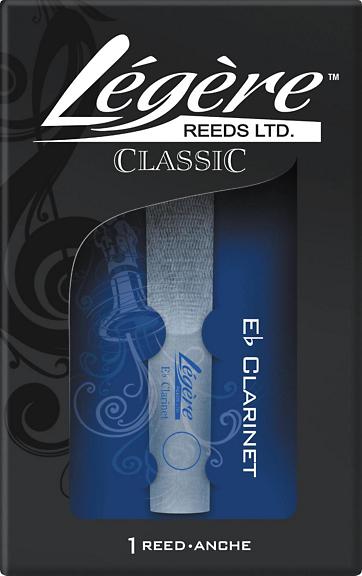 Légére CLASSIC (2,25) - Plátek na Eb klarinet
