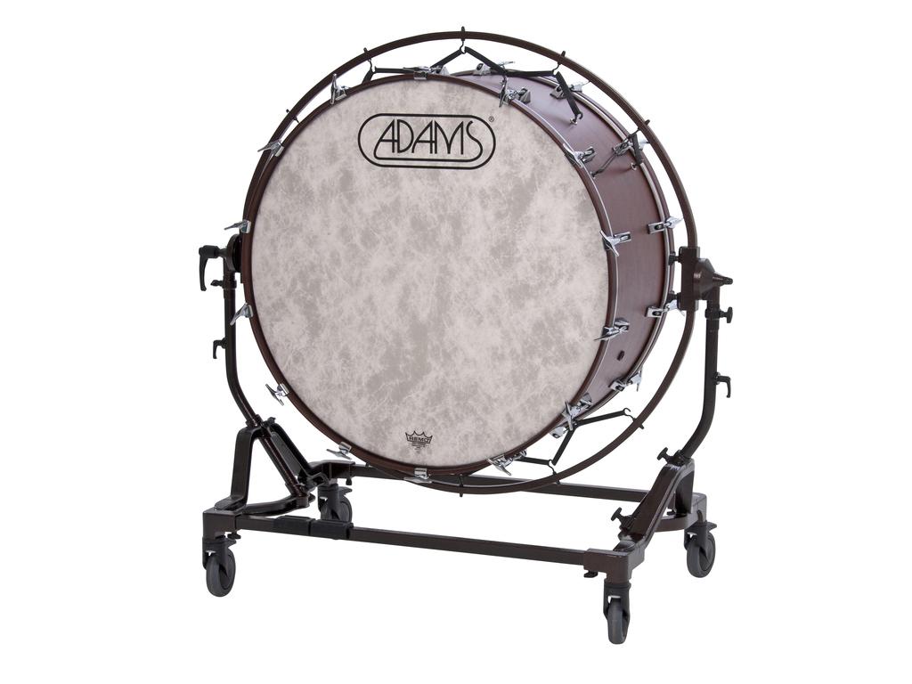 """Adams BD36 (36"""") - Velký koncertní buben"""