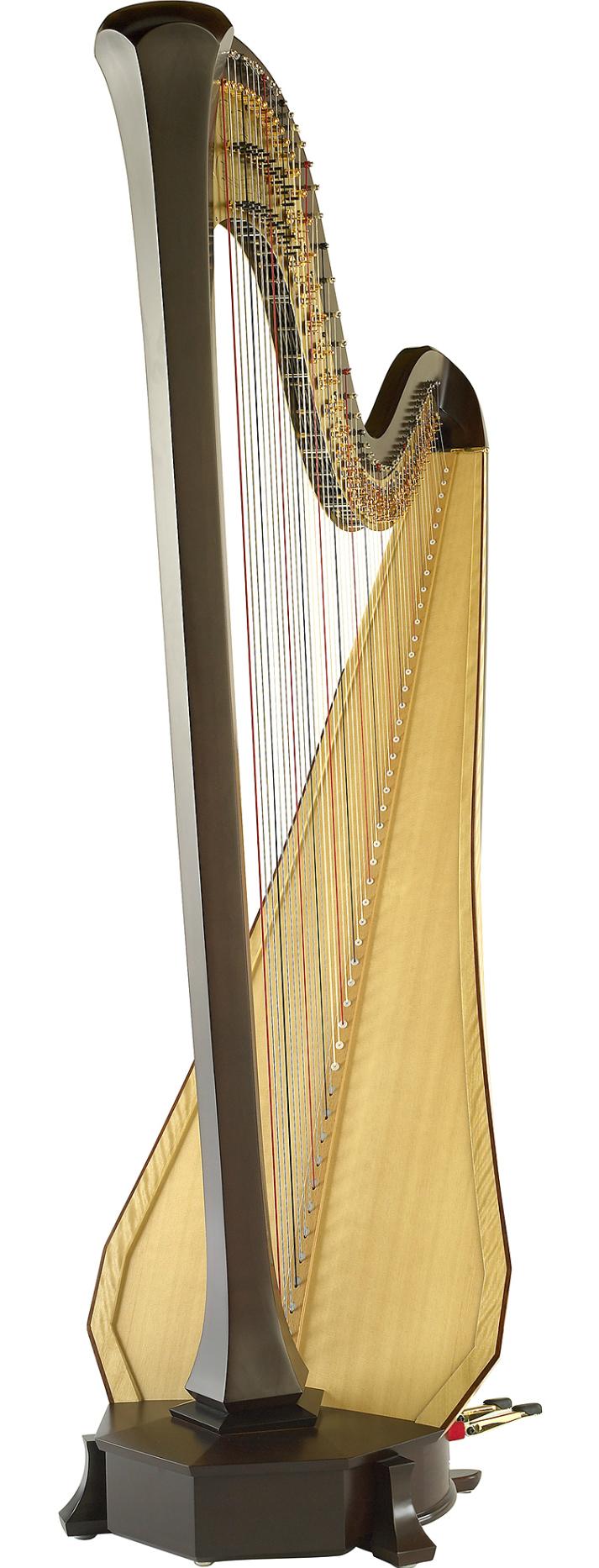 Lyon & Healy STYLE 30 - Pedálová harfa