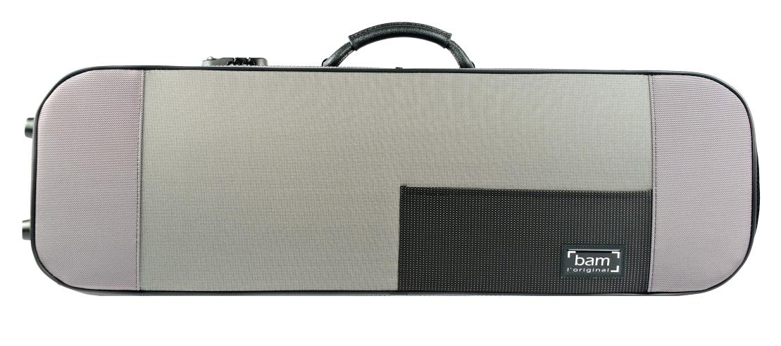 BAM STYLUS 5001SG - Pouzdro na housle