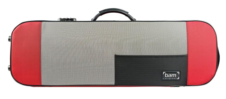 BAM STYLUS 5001SR - Pouzdro na housle